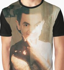 Mr. Bean Graphic T-Shirt