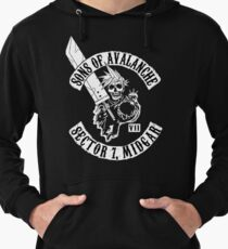 Sons Of Avalanche Lightweight Hoodie