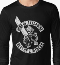 Sons Of Avalanche Long Sleeve T-Shirt