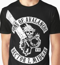 Sons Of Avalanche Graphic T-Shirt