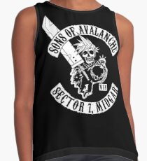 Sons Of Avalanche Contrast Tank