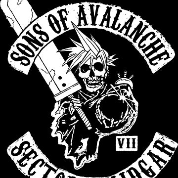 Sons Of Avalanche by theyellowsnowco