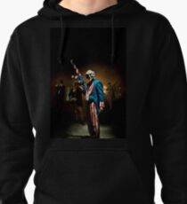 The Purge Election Year EEUU New Movie 2016 Designs Pullover Hoodie