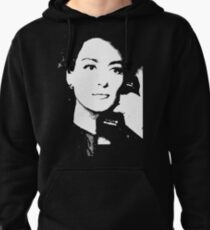 Joan Crawford Mildred Pierce 1945 Pullover Hoodie
