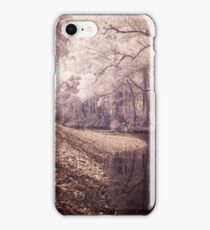 Never Never Creek iPhone Case/Skin