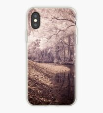Never Never Creek iPhone Case
