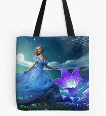 Some Enchanted Evening  Tote Bag
