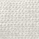 Crochet :white wash by nuuk