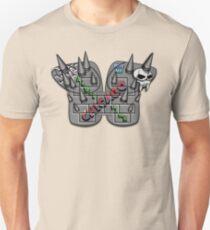 Legion of doom, road warriors, wrestling Unisex T-Shirt