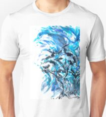 Tree Water T-Shirt