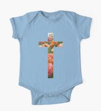 Christian Cross Kids Clothes