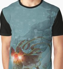 The Journey Graphic T-Shirt