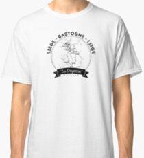 Liege - Bastogne - Liege Classic T-Shirt