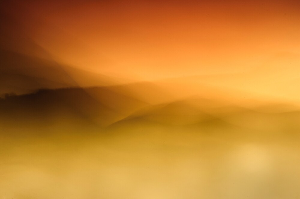 Dunes by Mark Wade