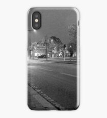 hey bus driver, take me along iPhone Case/Skin