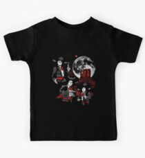 Three Amigos Moon Kids Clothes