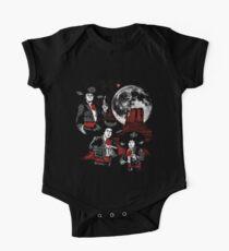 Three Amigos Moon Kids Clothes