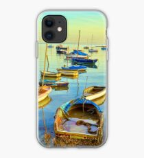 Leigh-on-Sea iPhone Case