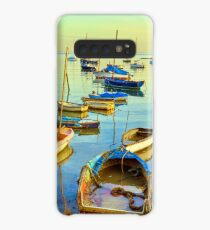 Leigh-on-Sea Case/Skin for Samsung Galaxy