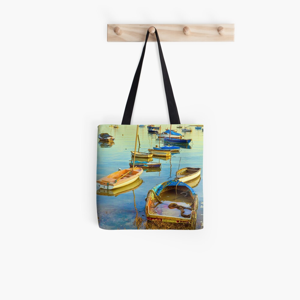 Leigh-on-Sea Tote Bag