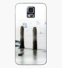 Three Posts Case/Skin for Samsung Galaxy