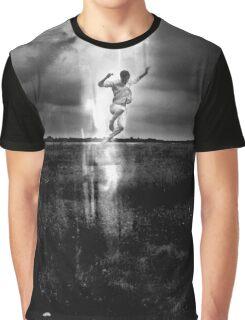 Meteor Graphic T-Shirt