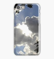 SoCal Sky Scape iPhone Case/Skin