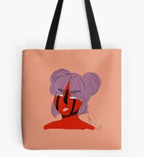 Bashi- Rude & Sassy Tote Bag