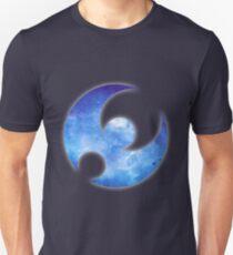 Pokémon Moon Logo Space T-Shirt