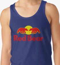 Red Bear T-Shirt