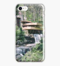Fallingwater iPhone Case/Skin