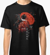 THE GEISHA Classic T-Shirt