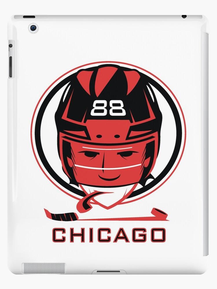 Chicago Hockey T-Shirt by pcstuff