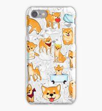 very doge iPhone Case/Skin