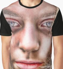 Mel...Melt...Melting..... Graphic T-Shirt