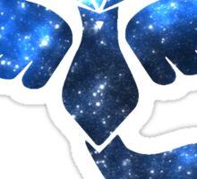 Space Mystic Sticker