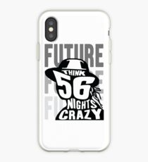 56 Nights iPhone cases & covers for XS/XS Max, XR, X, 8/8 Plus, 7/7