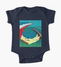 Red Arrows, Bournemouth Beach Kids Clothes