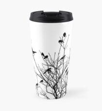 Grackle Tree Travel Mug