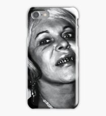 Genesis Bryer P-Orridge iPhone Case/Skin