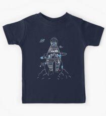 Interstellar Travels Kids Tee
