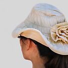 THE HAT! by Heather Friedman