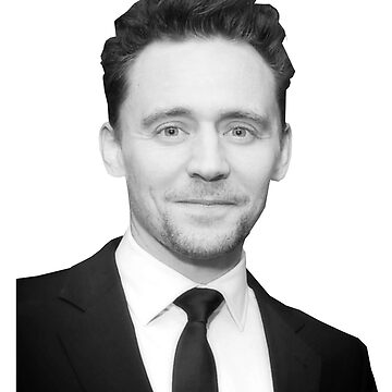 Tom Hiddleston with a halo  by meggie1tr