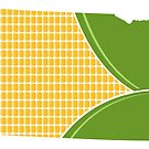 Cornfed Nebraska by ACImaging