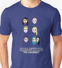 Quantico T-Shirt