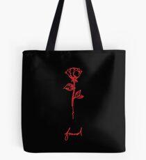 Night Lovell Fraud Tote Bag