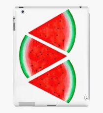 Watermelon Slice iPad Case/Skin