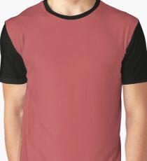 Cranberry  Graphic T-Shirt
