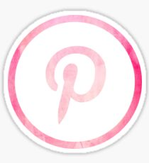 Pinterest Sticker