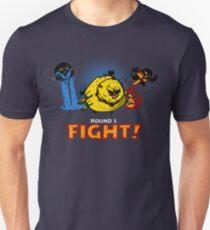 Aviary Kombat Unisex T-Shirt